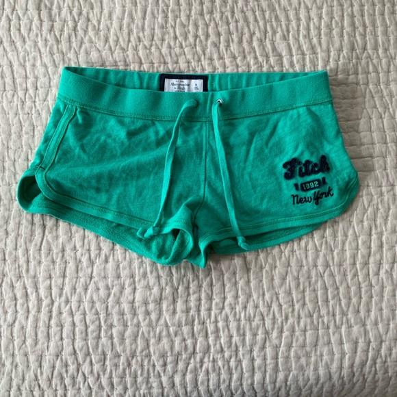 Abercrombie & Fitch Lounge Shorts
